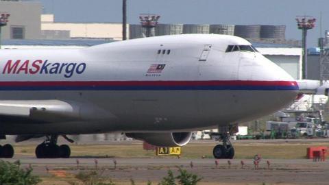 マレーシア航空 (MASカーゴ) 9M-MPS