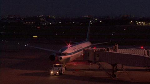 全日本空輸 JA602A