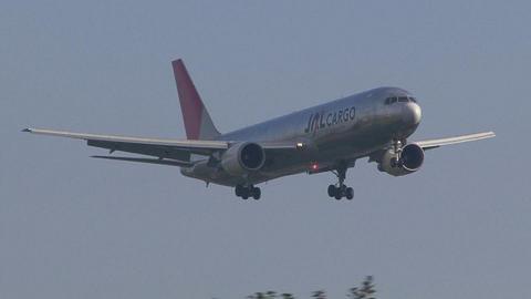 日本航空 JA633J