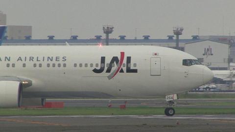 日本航空 JA8264