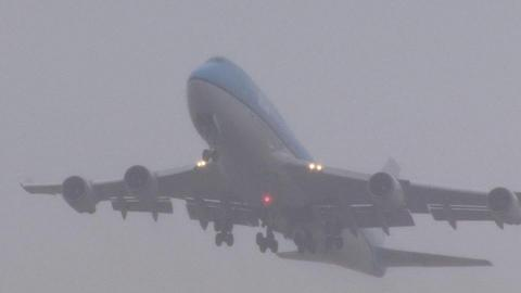 KLMオランダ航空 PH-BFW