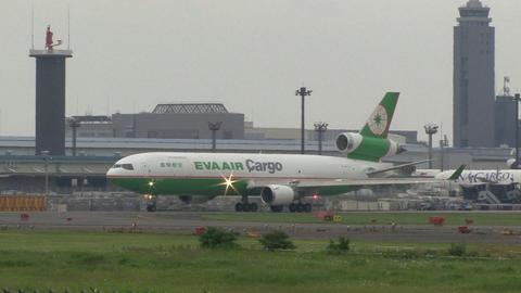 B-16113@成田国際空港 左舷