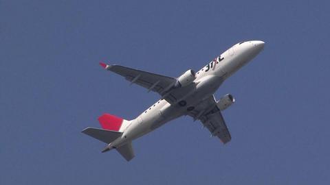 JA212J@東京国際空港…今日が初撮影(^-^)v