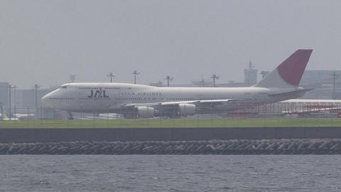JA8903@東京国際空港