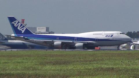 全日本空輸 JA8958