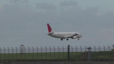 JA8996@東京国際空港 京浜島からのアングル②